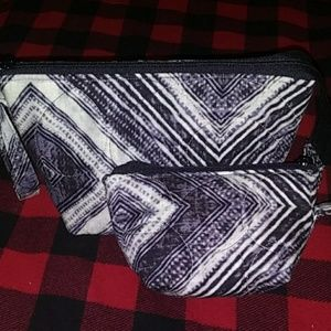 Handbags - Set of Make Up Bags